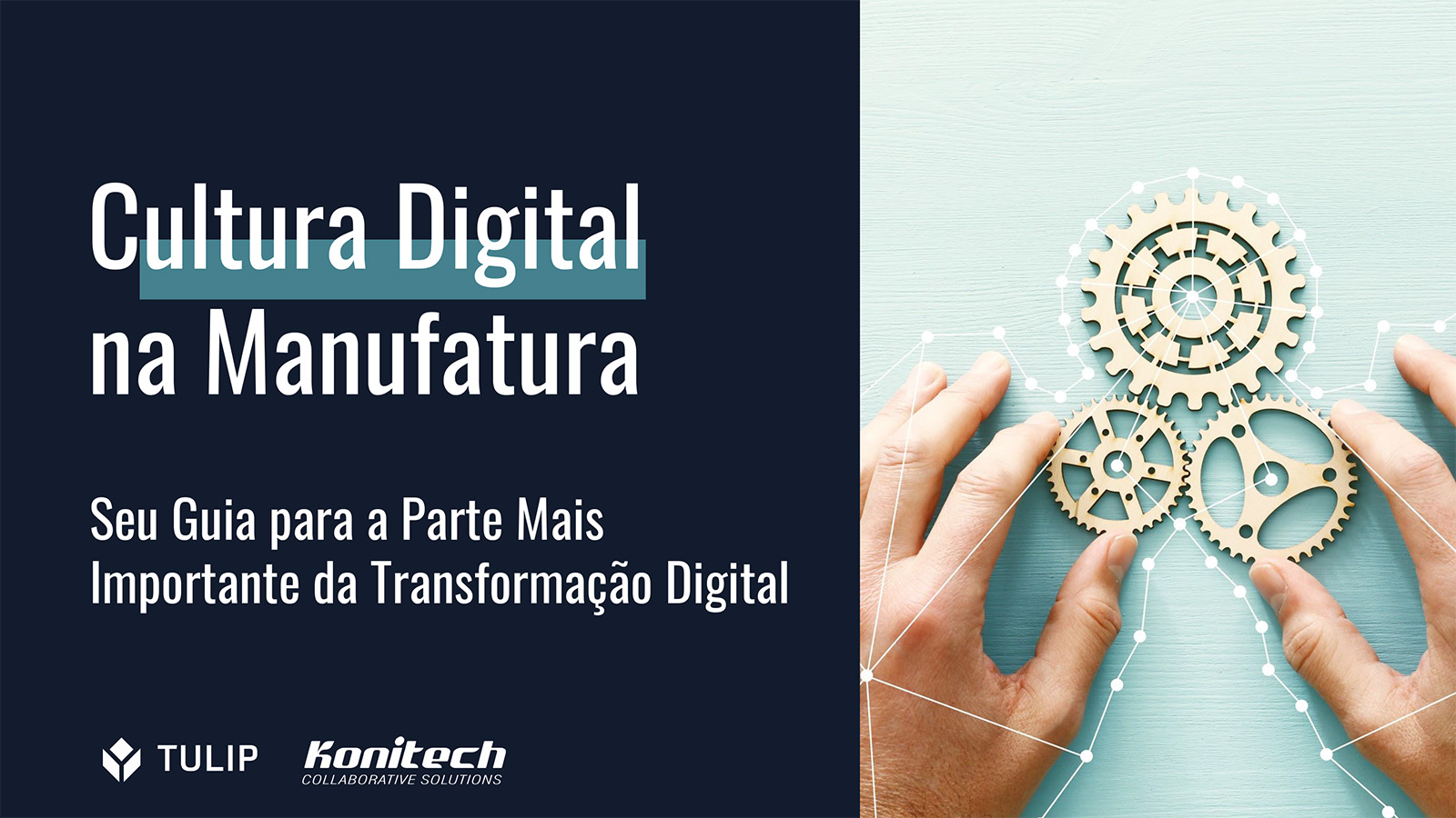 cultura digital na manufatura